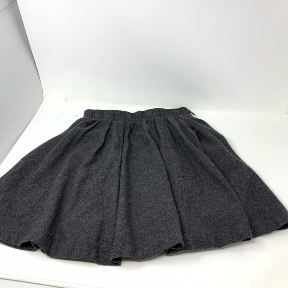 Aritzia Dresses & Skirts - Aritzia Talula Wool Circle Skirt Size 4 C2